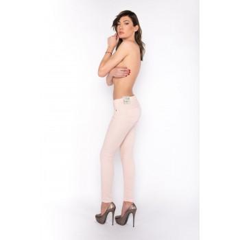 Blugi PEPE Jeans Lola  Powder Pink