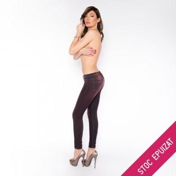 Blugi PEPE Jeans  Vixen Slim Fit