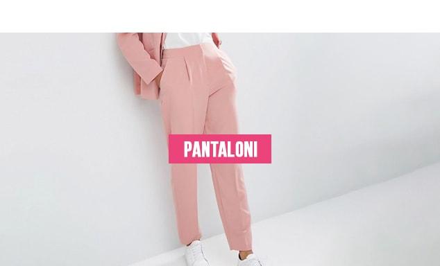 Banner Pantaloni dama