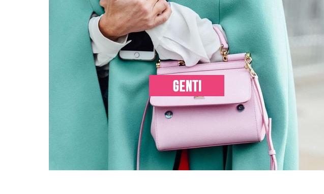 Banner Genti