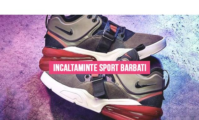 Banner Incaltaminte Sport Barbati