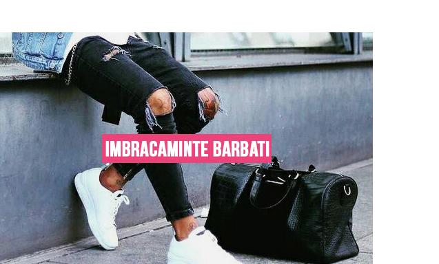 Banner Imbracaminte barbati