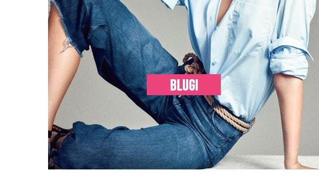 Banner Blugi dama