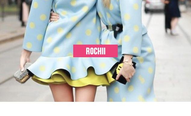 Banner Rochii