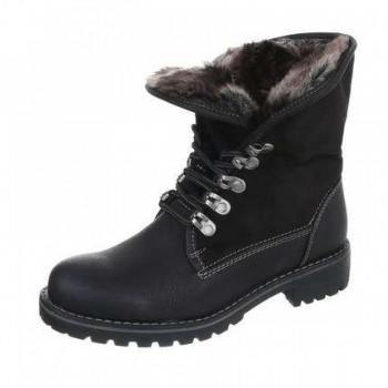 Ghete Damen Boots - black 594111GHTGER