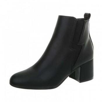 Ghete Damen Chelsea Boots - black 385444GHTGER