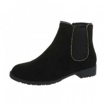 Ghete Damen Chelsea Boots - black 273867GHTGER
