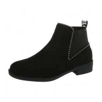 Ghete Damen Chelsea Boots - black 248742GHTGER