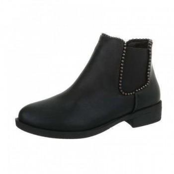 Ghete Damen Chelsea Boots - black 237911GHTGER