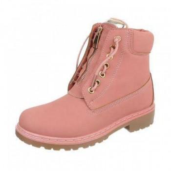 Ghete Damen Boots - pink 184589GHTGER