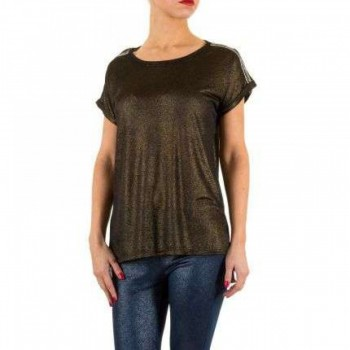 Bluza Damen Bluse - noir 552042BLZGER