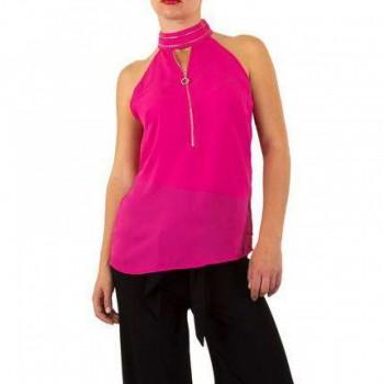 Bluza Damen Bluse - fuchsia 270491BLZGER