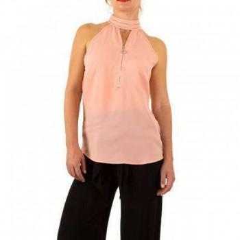 Bluza Damen Bluse - rose 370154BLZGER