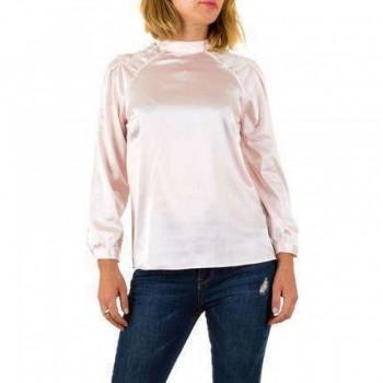 Bluza Damen Bluse - pink 450600BLZGER