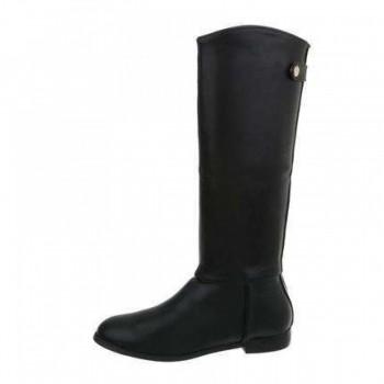 Cizme Damen Klassische Stiefel - blackshine 953160CIZGER