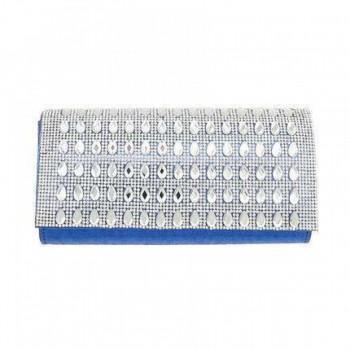 Geanta  Damen Abendtasche-blue 118303GENGER