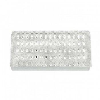 Geanta  Damen Abendtasche-silver 519656GENGER