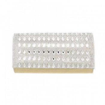 Geanta  Damen Abendtasche-silvergold 116904GENGER