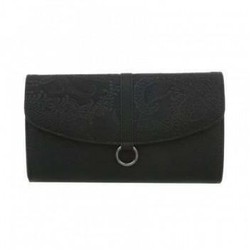 Geanta  Damen Clutch-black 461560GENGER