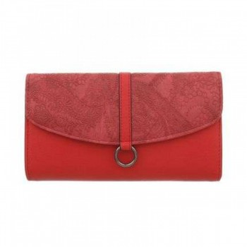 Geanta  Damen Clutch-red 984134GENGER