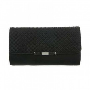 Geanta  Damen Clutch-black 468901GENGER