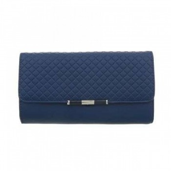 Geanta  Damen Clutch-D.blue 849591GENGER
