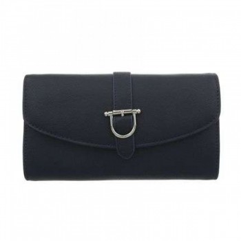 Geanta  Damen Clutch-D.blue 426101GENGER