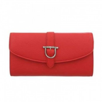 Geanta  Damen Clutch-red 895458GENGER