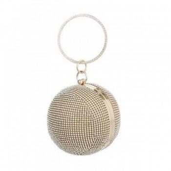 Geanta  Damen Abendtasche-gold 740324GENGER