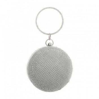 Geanta  Damen Abendtasche-silver 963611GENGER