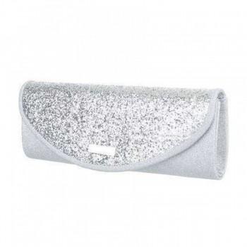 Geanta  Damen Clutch-silver 740125GENGER
