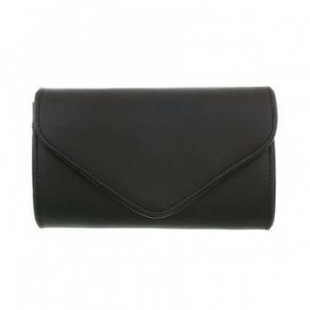 Geanta  Damen Clutch-black 761321GENGER