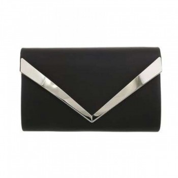 Geanta  Damen Clutch-black 141897GENGER