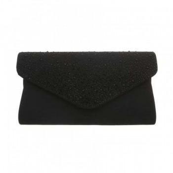 Geanta  Damen Abendtasche-black 579020GENGER