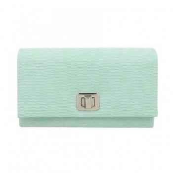 Geanta  Damen Clutch-L.green 460420GENGER