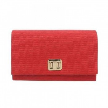 Geanta  Damen Clutch-red 439116GENGER