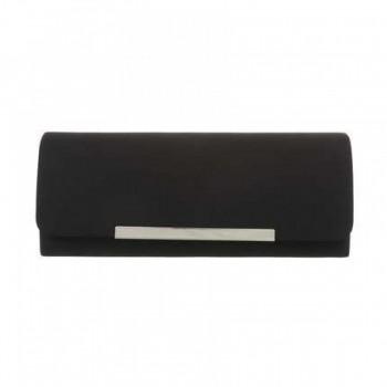 Geanta  Damen Abendtasche-black 495540GENGER