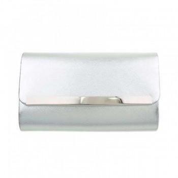 Geanta  Damen Abendtasche-silver 445287GENGER