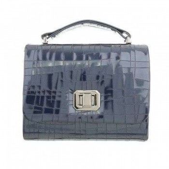 Geanta  Damen Abendtasche-D.blue 738046GENGER