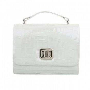 Geanta  Damen Abendtasche-white 730205GENGER