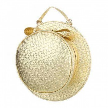 Geanta  Damen Abendtasche-gold 805382GENGER