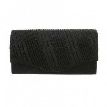 Geanta  Damen Abendtasche-black 234336GENGER