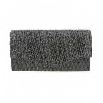 Geanta  Damen Abendtasche-grey 271259GENGER