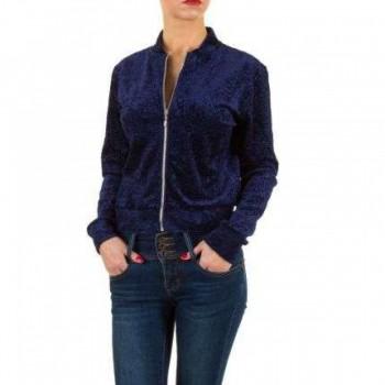 Jacheta Damen Jacke - blue 755850JACGER