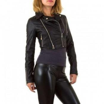 Jacheta Damen Jacke - black 795677JACGER