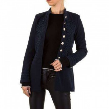 Jacheta Damen Jacke - DK.blue 902258JACGER