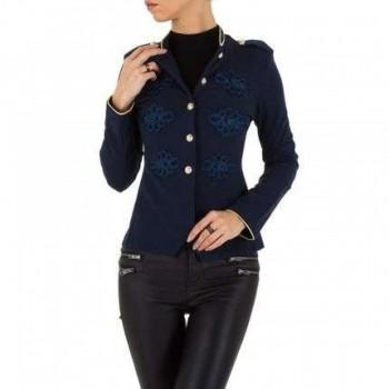 Jacheta Damen Jacke - DK.blue 308708JACGER