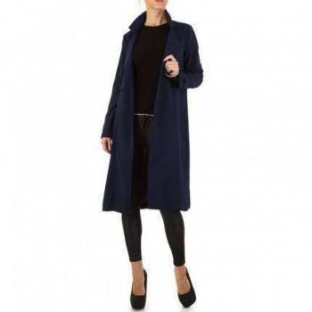 Jacheta Damen Jacke - blue 502994JACGER