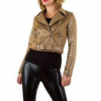 Jacheta Damen Jacke - beige 538886JACGER