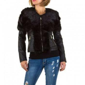Jacheta Damen Jacke - black 538463JACGER